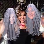 "Wedding Venue Review #1 Part 2: ""Factitious"" Carondelet House"